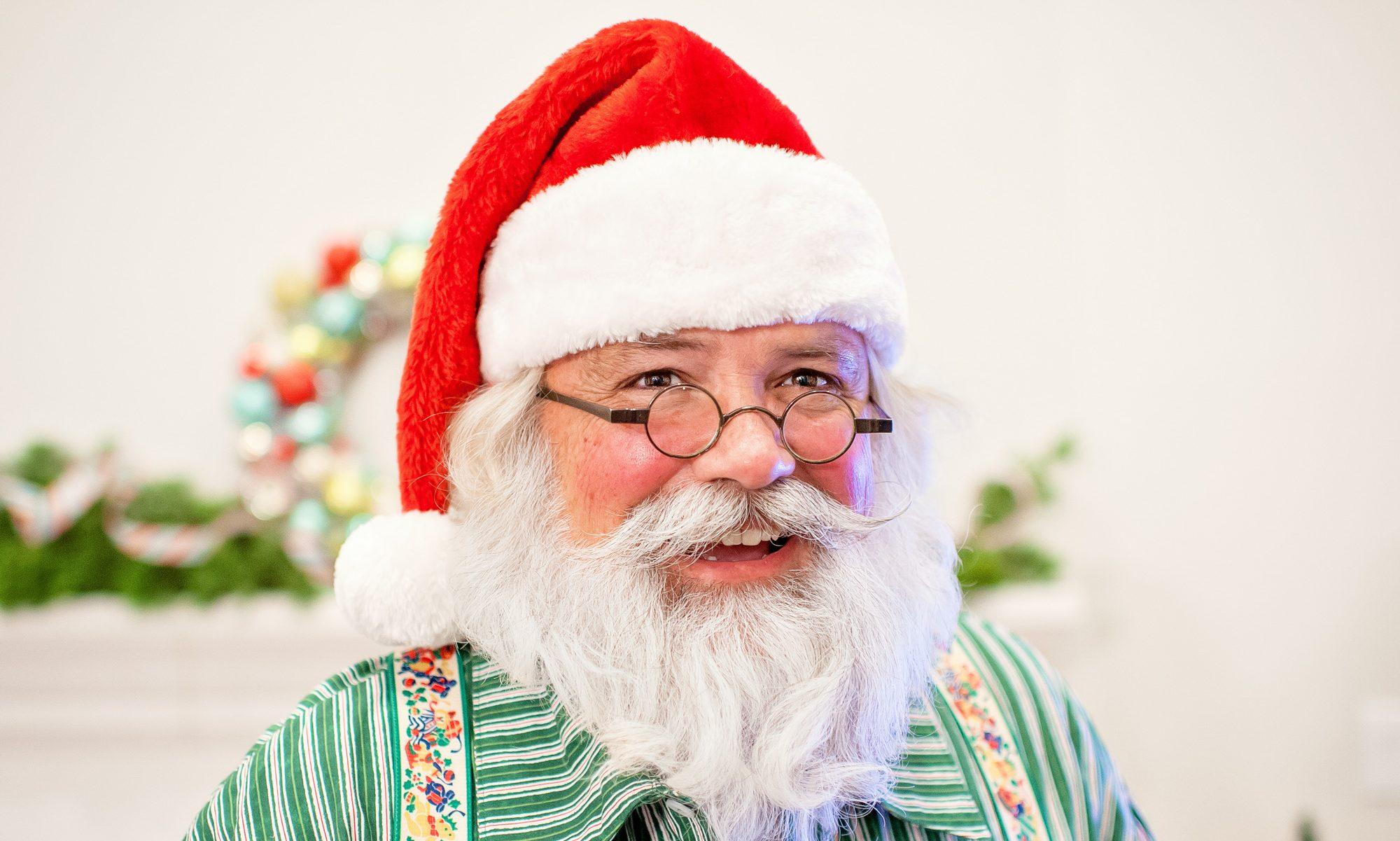Santa Gary B